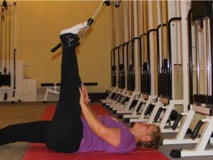 Эндопротезирование крупных суставов