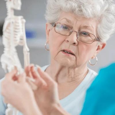 Изображение: Ребилитация при остеопорозе