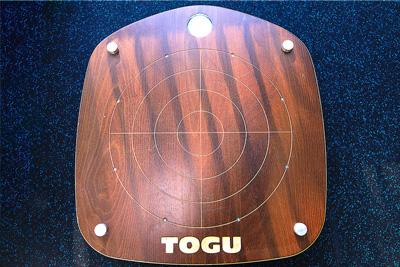 Стабилоплатформа TOGO