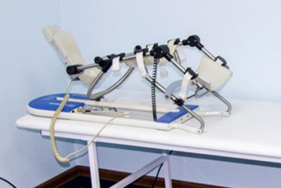 Аппарат ARTROMOT K1