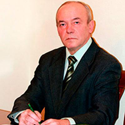 Антоненко  Александр Владимирович