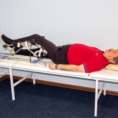Изображение: Реабилитация при артрозе крупных суставов
