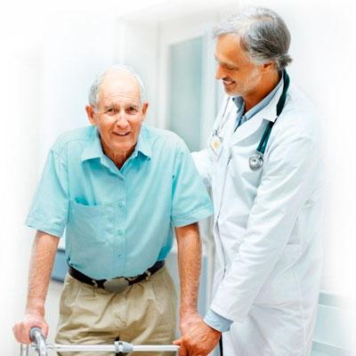 Реабилитация после инсульта — краткие сведения