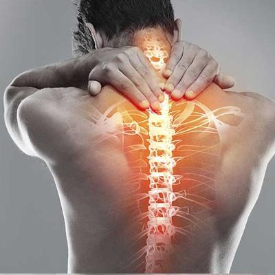 Изображение: Лечение остеохондроза позвоночника