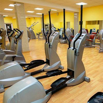 1 год фитнеса за 9 900.00 на уникальном комплексе Milon (Германия)